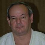 Peter Forró 4. DAN