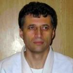 Ľubomír Zagorov, st. 1. DAN